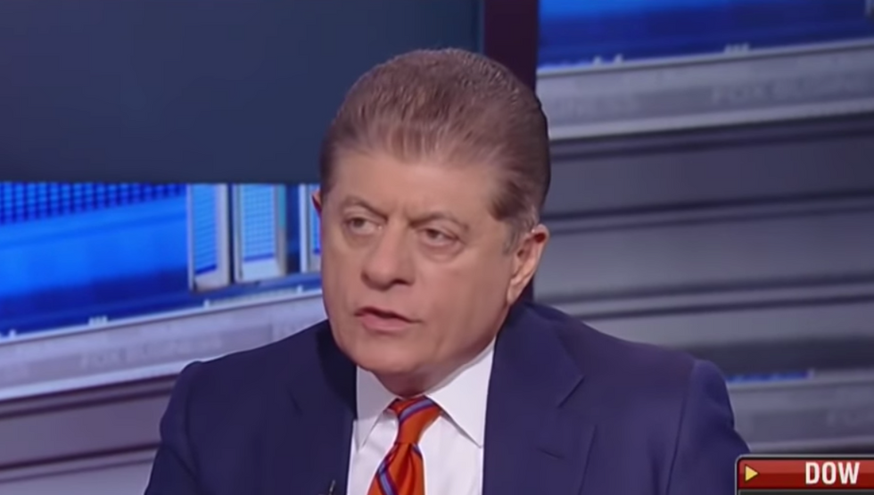 Fox News legal analyst details exactly why Trump's lawsuit against Elijah Cummings will fail