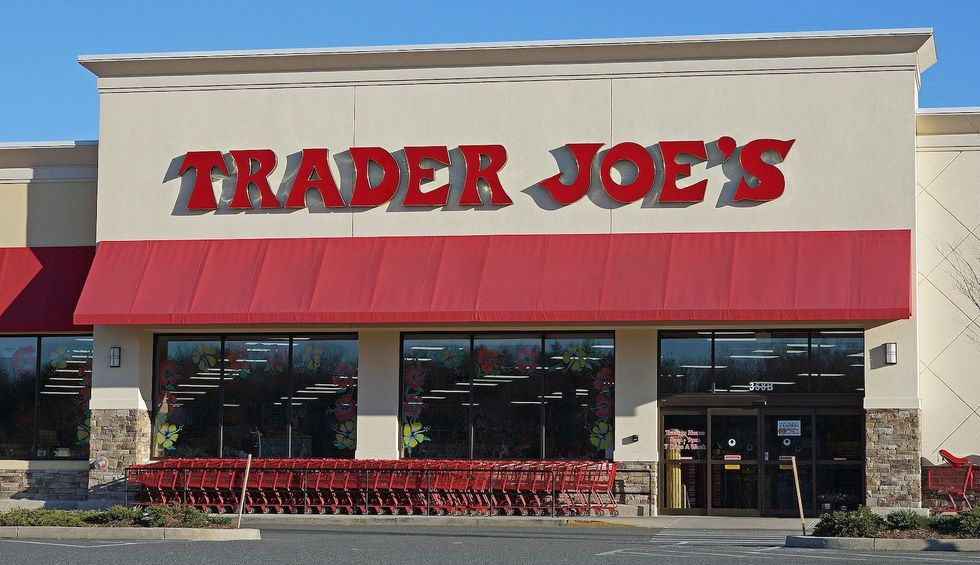 Trader Joe's said I was 'essential' — but safety concerns made me quit