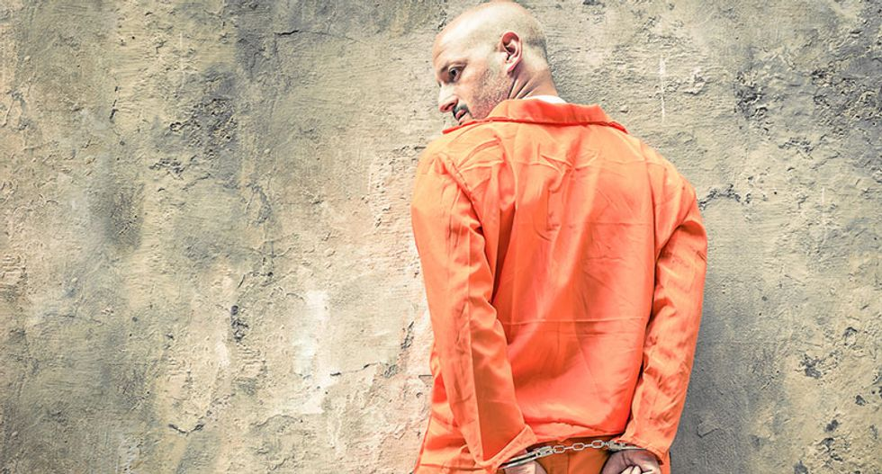 There has been an explosion of homicides in California's county jails. Here's Why.