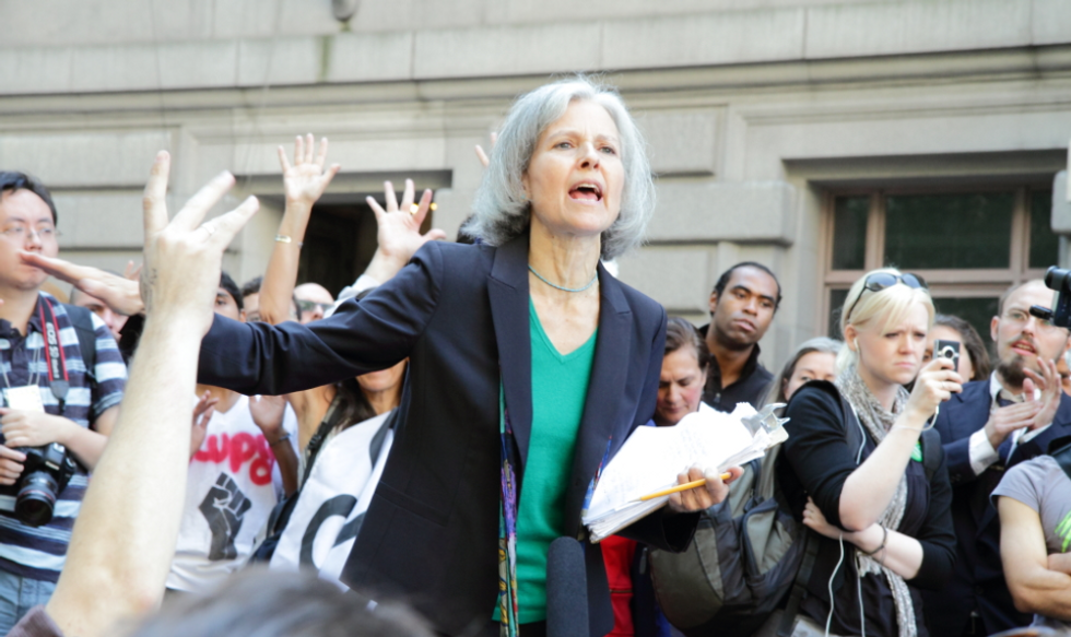 Why many 2020 swing states are on track for another massive recount crisis