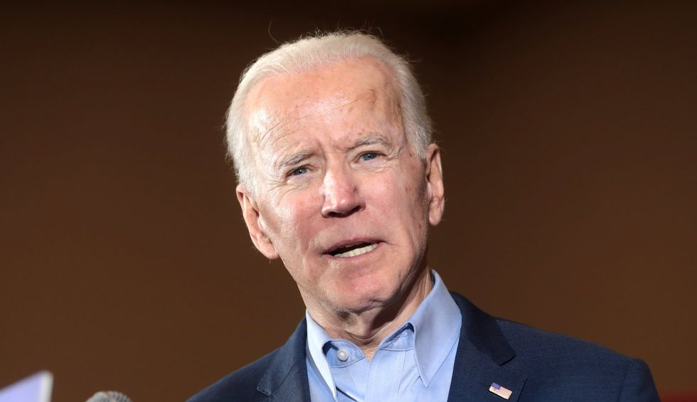 Biden: Trump 'is going to try to steal this election'