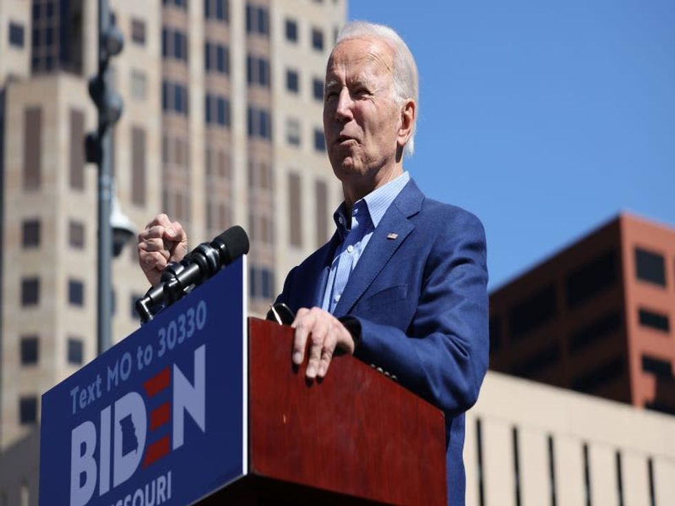 Biden predicts Trump will try to postpone US election