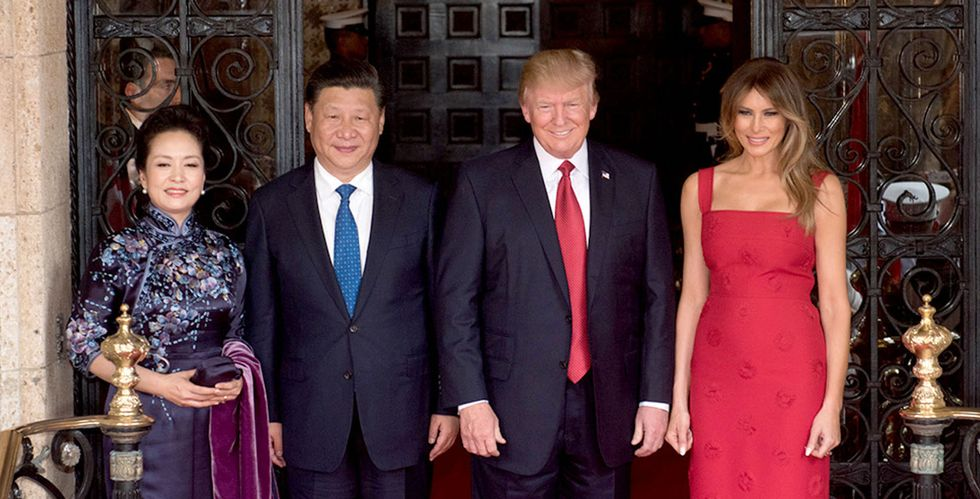 Why Trump caved to China