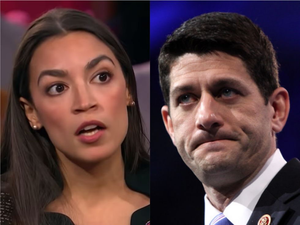 The partisan brain: What cognitive study reveals about people on the left and right