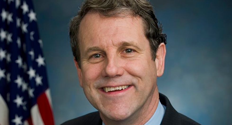 Selling the progressive message: Sherrod Brown explains why Democrats need to own working class issues in 2020