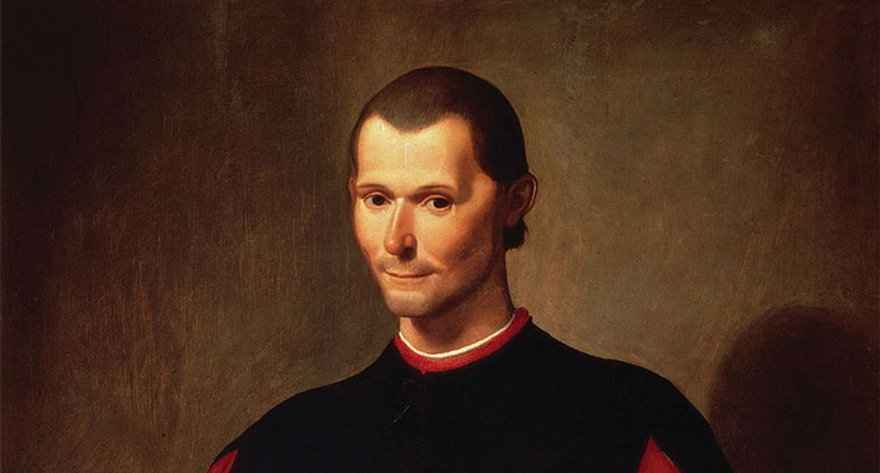 What Machiavelli's comedies tell us about the cunning and devious godfather of Realpolitik