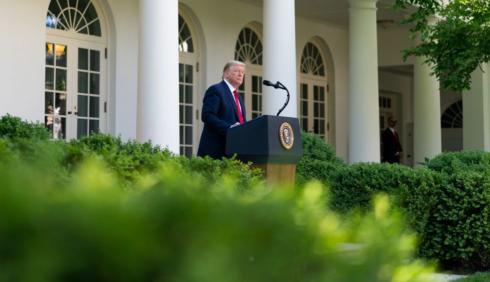 Trump's astonishing betrayal of the American people is leaving catastrophic wreckage in its wake