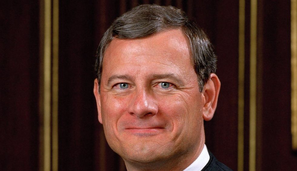 John Roberts' dark and sordid history bodes poorly if the 2020 election goes to the Supreme Court