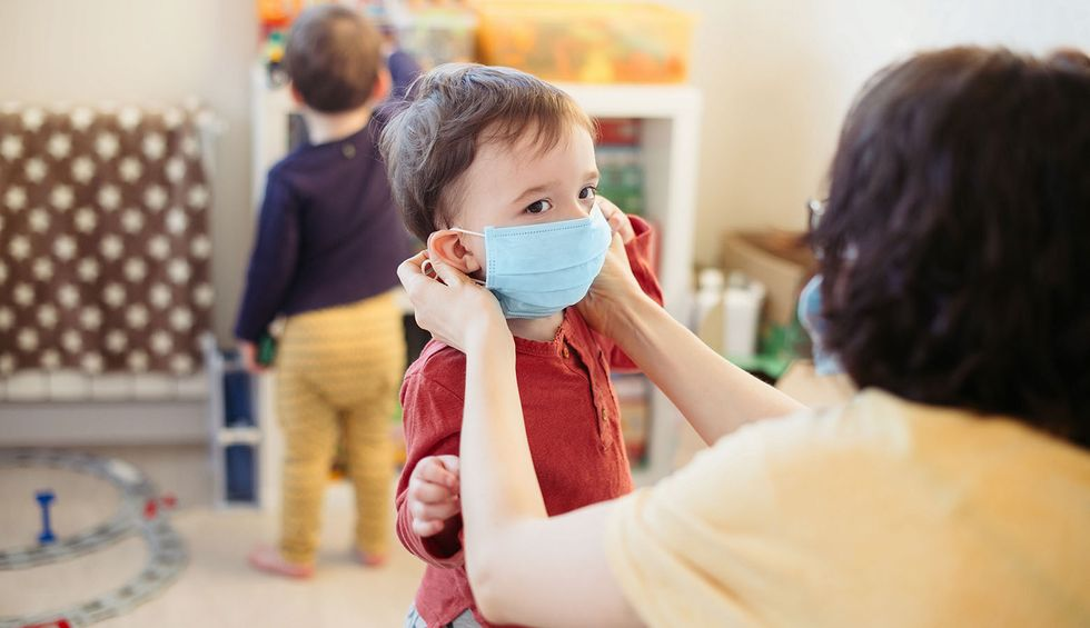 Here's everything we know about pediatric multisystem inflammatory syndrome — the mysterious children's disease linked to coronavirus