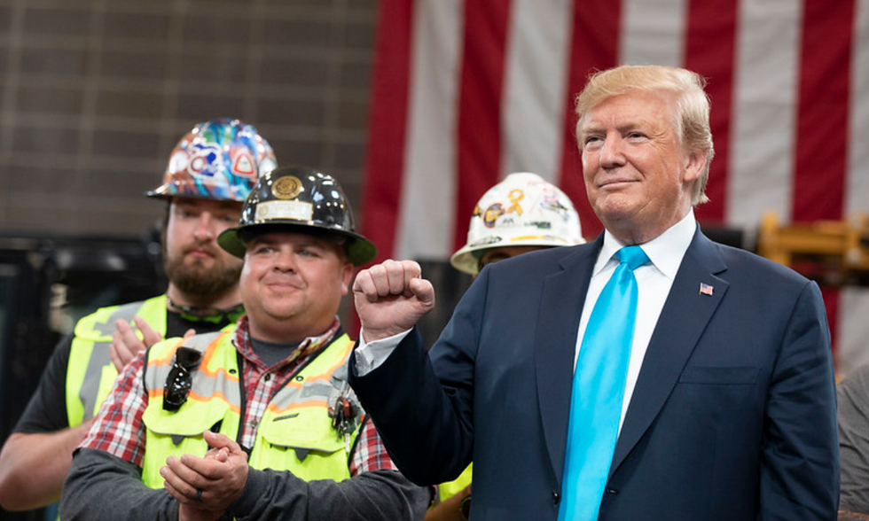 How corporations sell out their workers' safety for profit — with Trump as their ally
