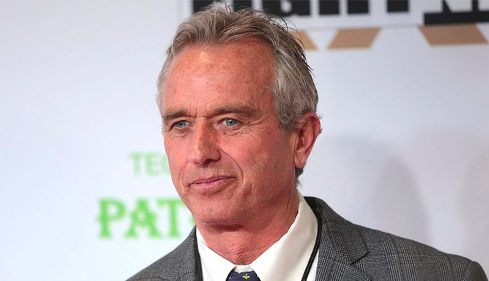Members of Kennedy family pen op-ed about RFK Jr.'s work with anti-vaxxers: He's 'complicit in sowing distrust'