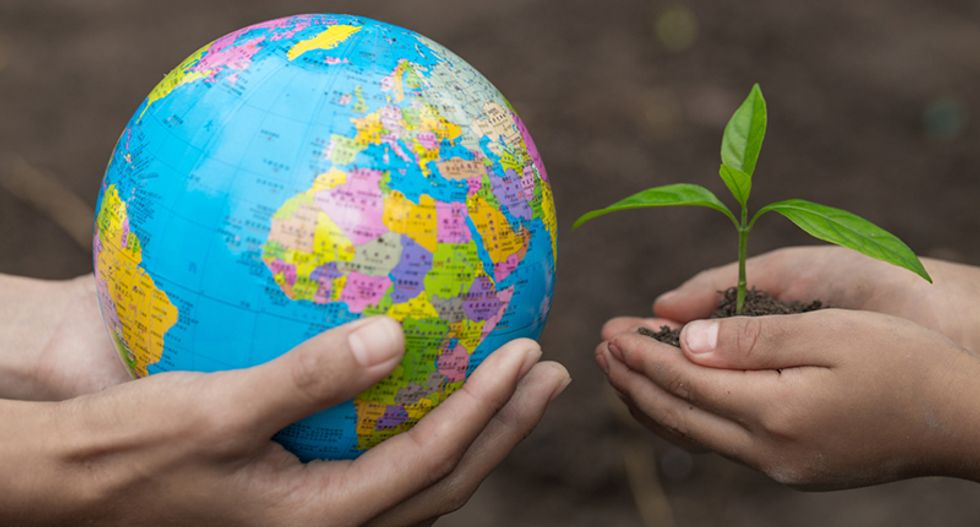 Earth Day: Colonialism's role in the overexploitation of natural resources