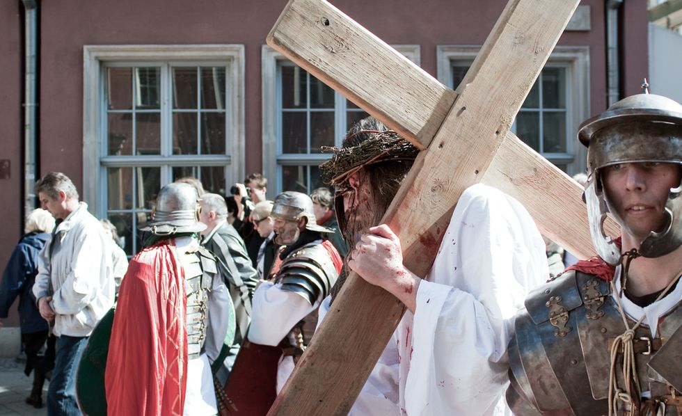 'Restart the Economy' is a prayer to a conservative God who demands human sacrifice