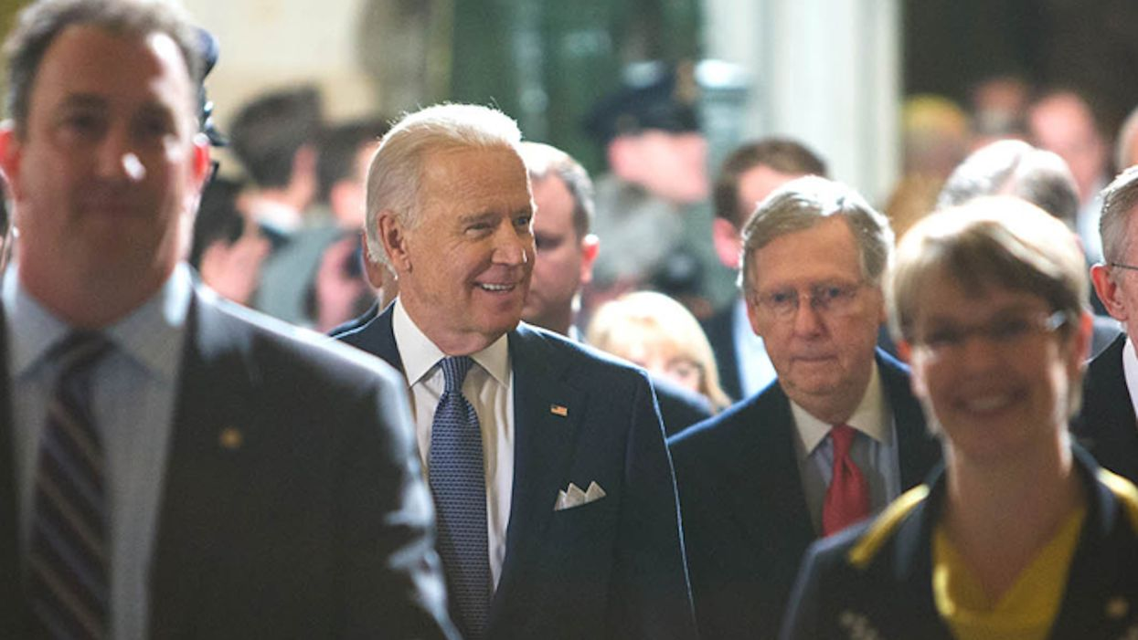 Here's the real difference between Republicans and Democrats — and why it matters