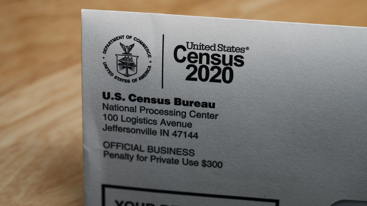New York just lost a seat in Congress by 89 people: Census data