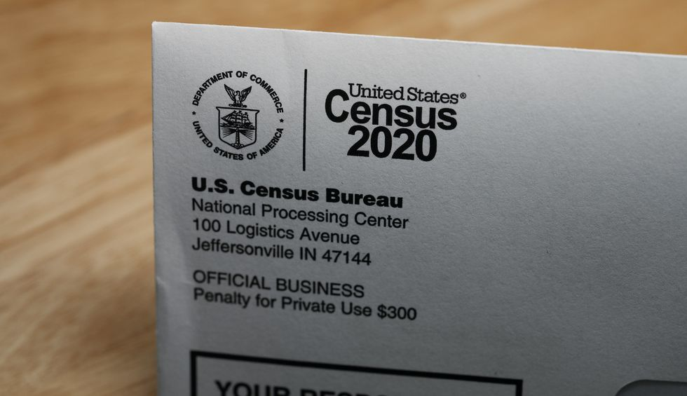 The dirty Republican plan to cut the census short is potentially illegal