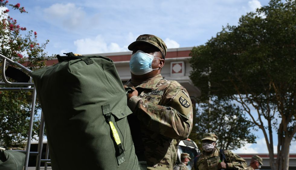 We have to fight for the truth in wars and pandemics