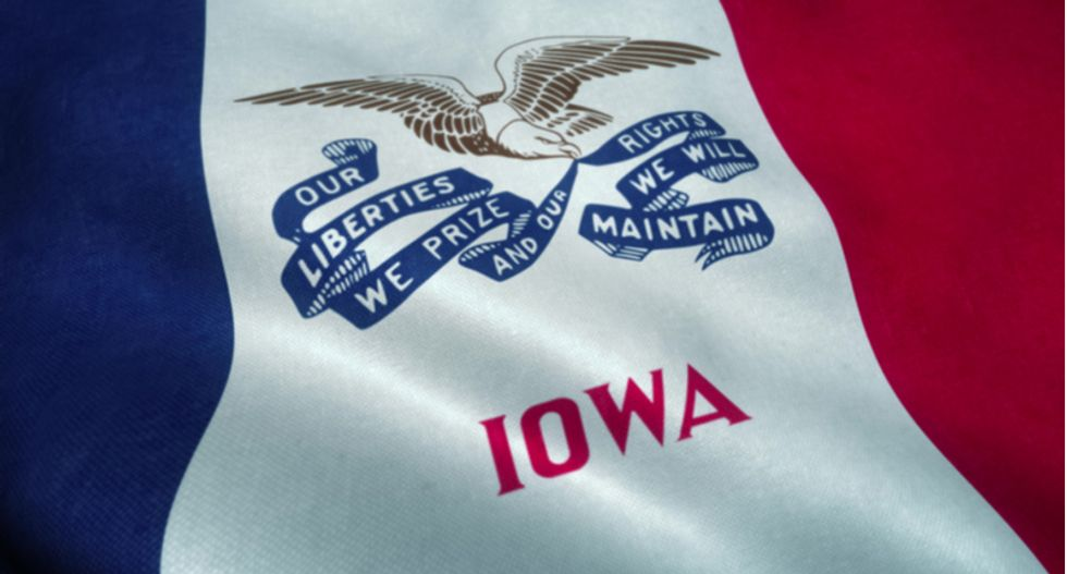 Voting Rights Roundup: Iowa at last becomes final state to end its total ban on voters with felonies