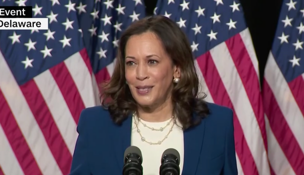 Pence 'virtually brings nothing to the table: Conservative explains why Kamala Harris 'overshadows' Trump's VP
