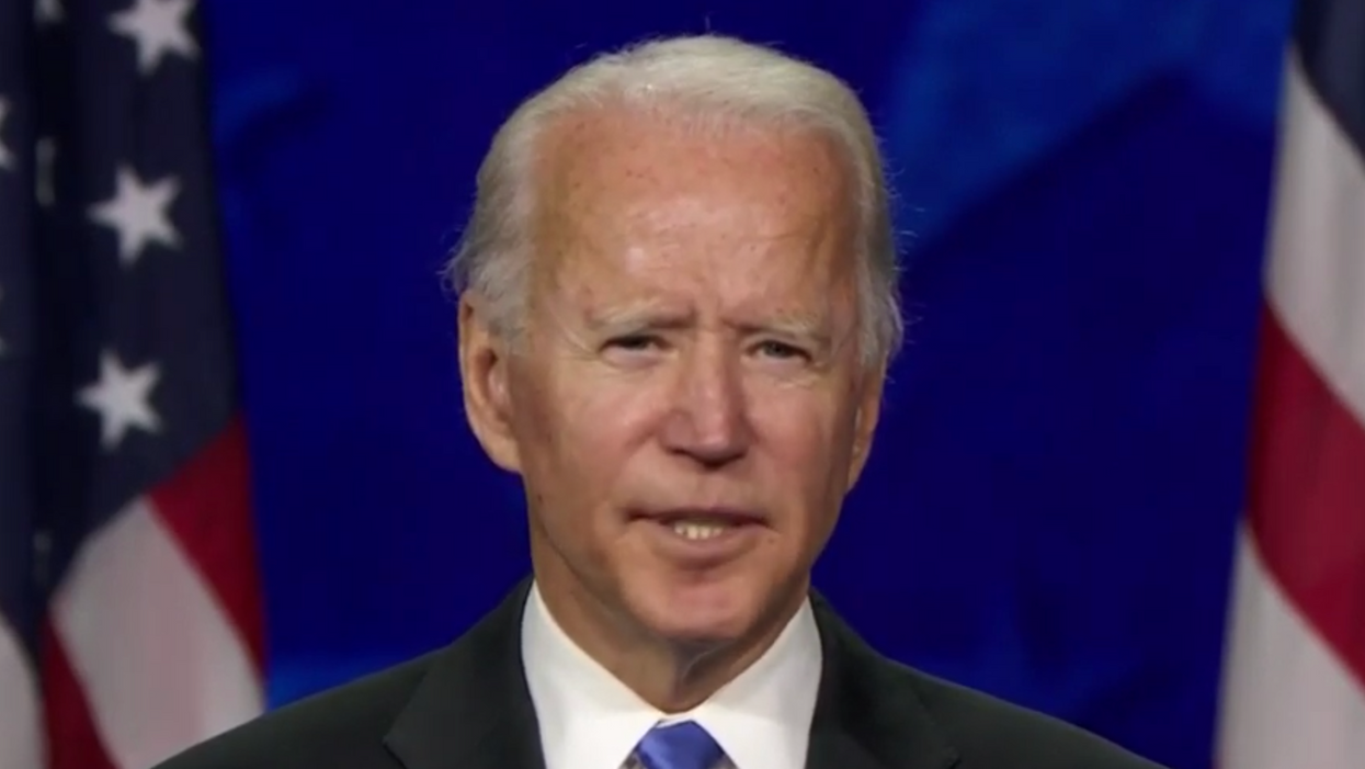 The Biden Democrats already show they learned little from Trump's loss