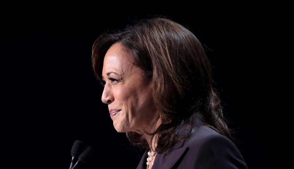 Joe Biden picks Sen. Kamala Harris to be his running mate