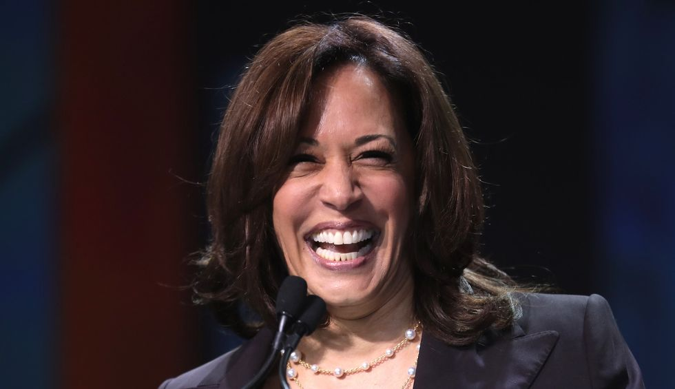 Trump has fixated on Kamala Harris's desire to 'lock him up': report