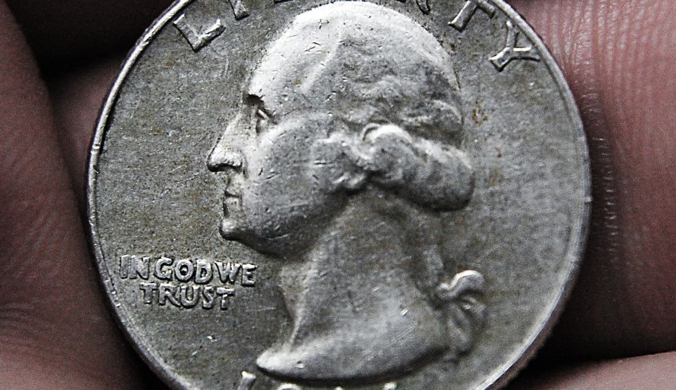 The surprising economic consequences of the coin shortage