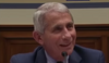 Watch: Fauci laughs as Republican Jim Jordan attempts to get him to call for banning protests