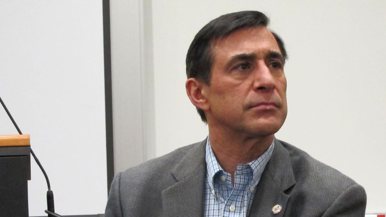 Three more House race ratings move in the Democrats' direction — including Darrell Issa's