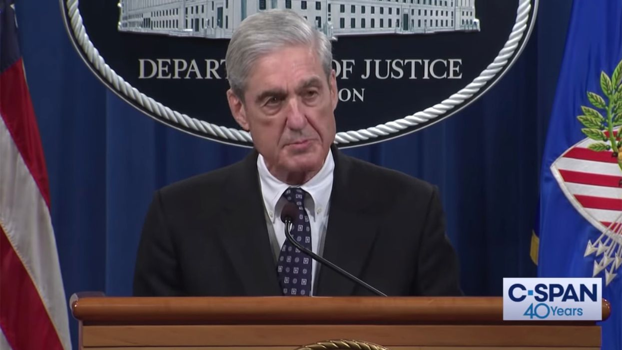 Federal judge rules Bill Barr improperly redacted parts of the Mueller report — and must release them