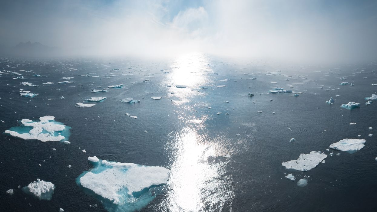 Scientists find new signs of 'climate breakdown' in study of warming oceans