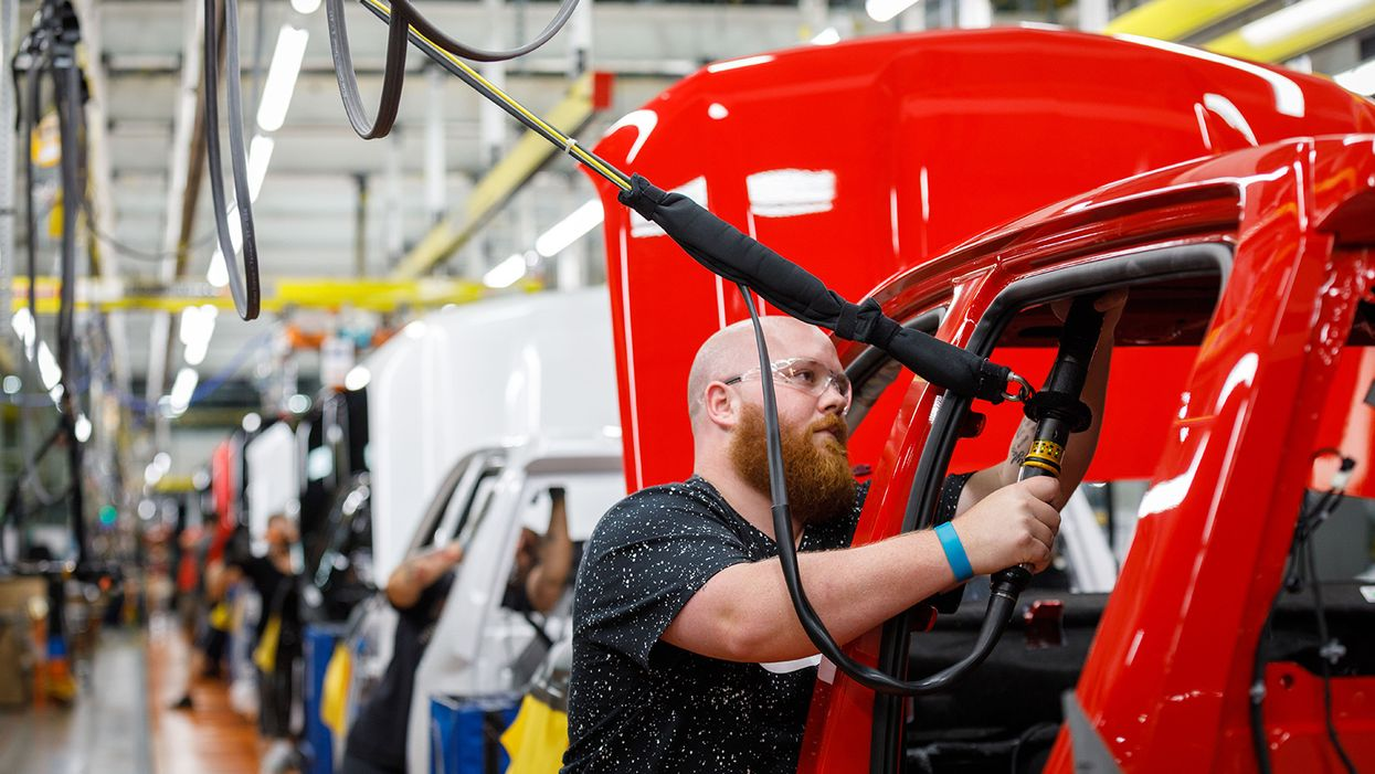 Ohio just ordered GM to repay $28 million in tax breaks for closing Lordstown auto plant