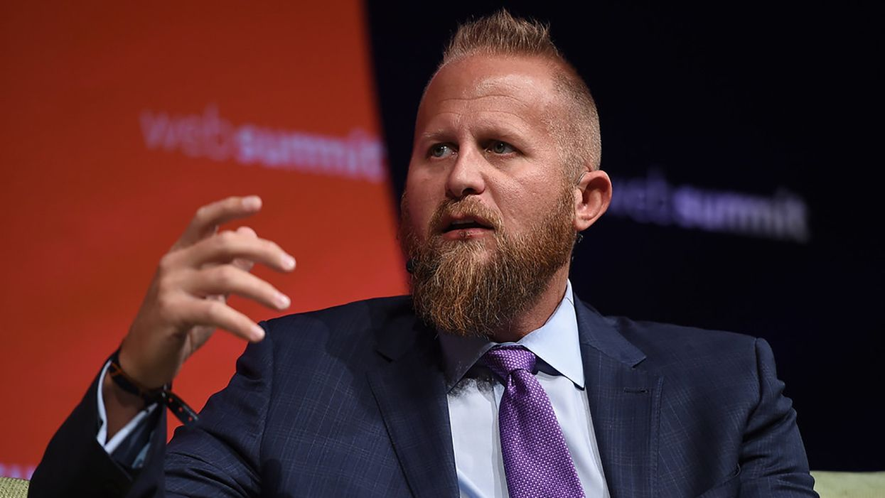 Brad Parscale facing investigation for 'stealing' $40 million from Trump campaign: report