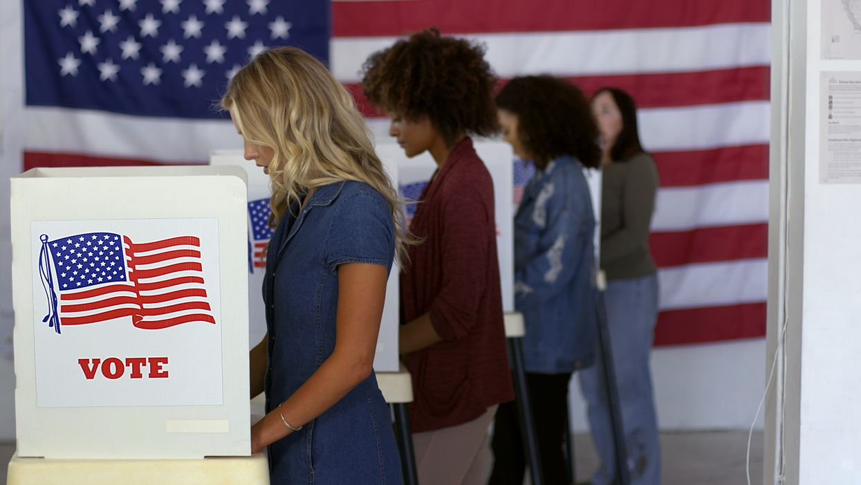Early votes in Texas surpass 2016 total — is that a sign the state could flip?