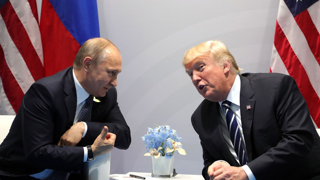 Trump-Putin 'soul-crushing' summit showcased how Russia benefited from the 2016 election: Ex-Mueller prosecutor