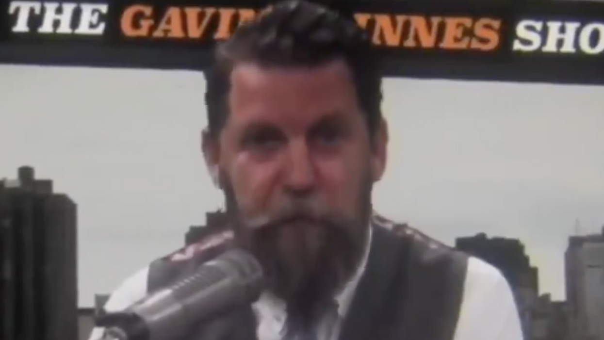 'We will kill you': Video shows what the Proud Boys 'gang' is really like