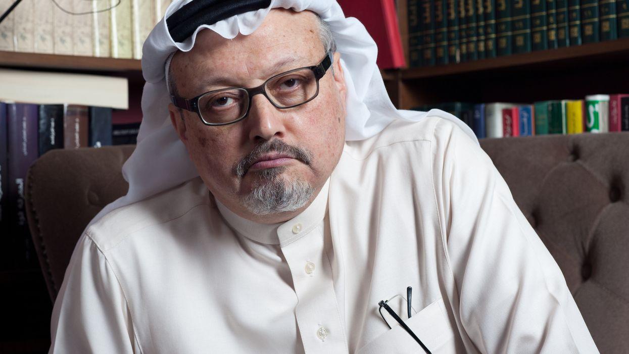Kingdom of Silence: 2 years after Khashoggi murder, new film explores deadly US-Saudi Alliance