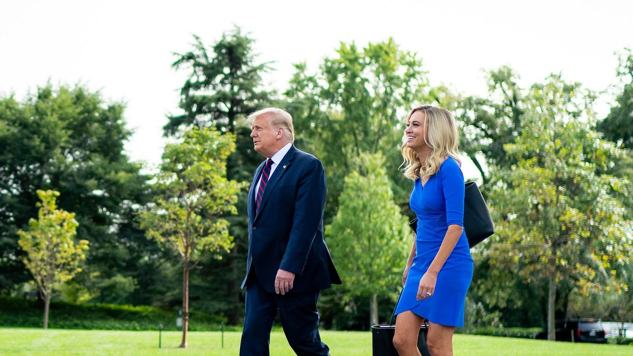 Trump going to the hospital with COVID-19 — plans to be there for a 'few days'
