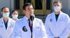 Fox News host compares Trump's physician to North Korean 'propaganda'