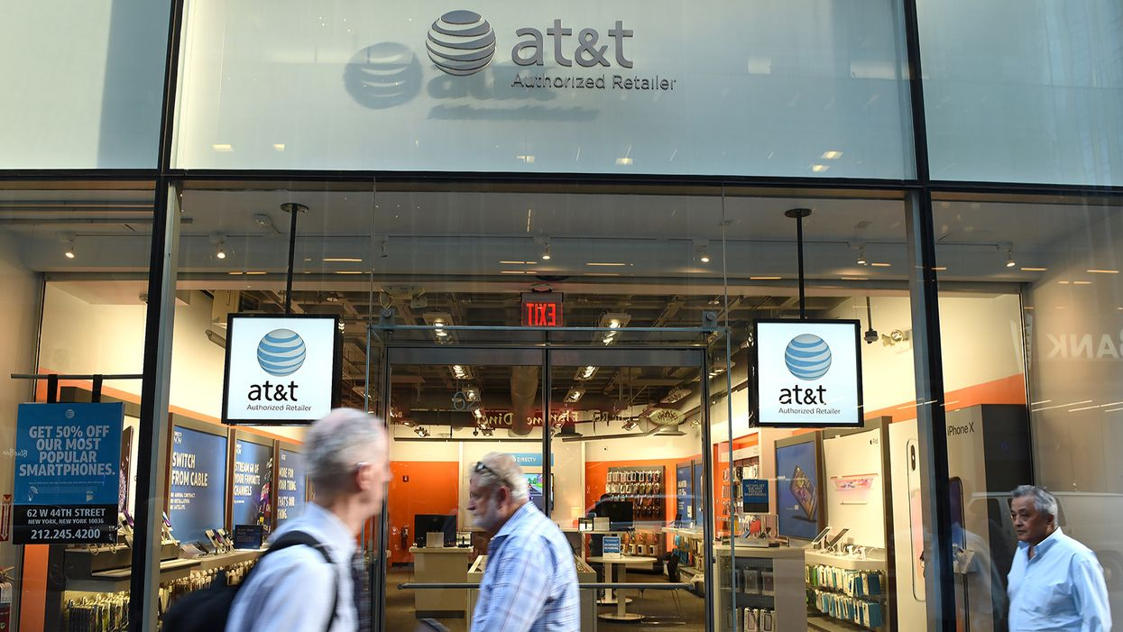 Mississippi officials say AT&T took $283,000,000 to provide broadband — and pocketed the money