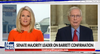 McConnell admits White House has engaged in 'risky behaviors' while appeasing COVID-positive Trump