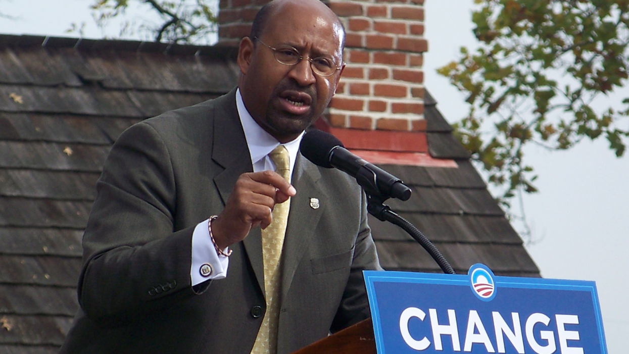 Former Philly mayor explains why Pennsylvanians are supporting Biden