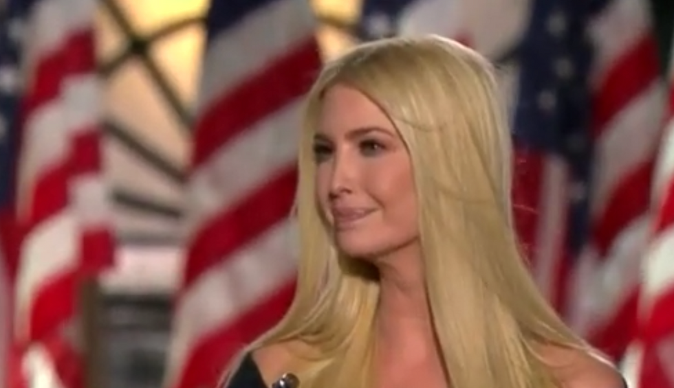 Ex-top prosecutor: Mueller didn't investigate Trump finances or interview Ivanka over fears of a blowback