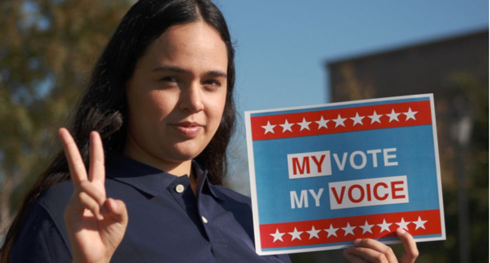 Why younger voters are the most likely to have their absentee ballots rejected
