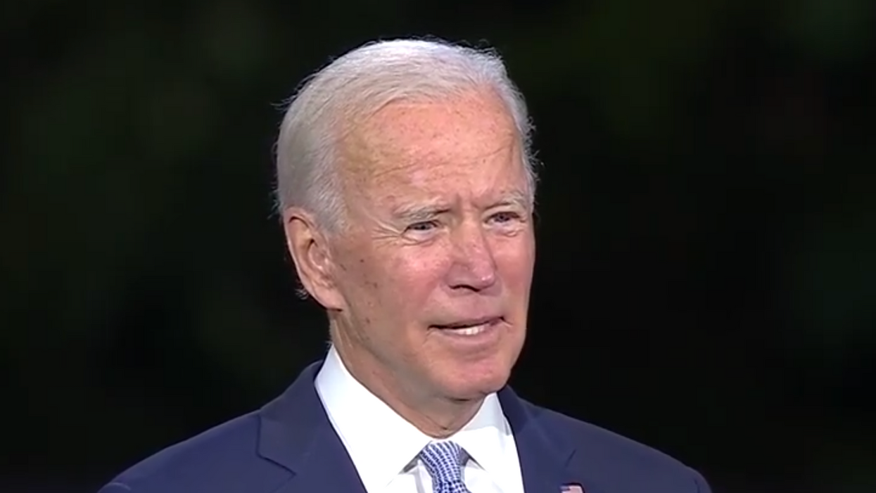 Biden to invoke Defense Protection Act to vaccinate Americans after Trump team fails to meet goal