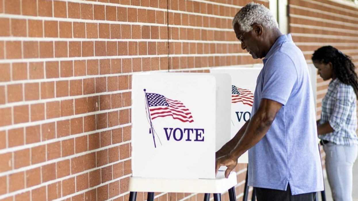 New report reveals the staggering impact of felony disenfranchisement