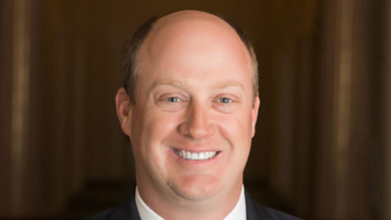 Alabama Lt. Gov. tests positive for COVID after condemning governor's mask mandate
