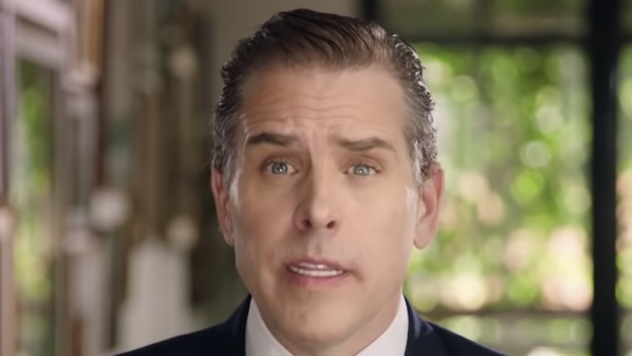'Many, many red flags': NPR explains why it's refusing to take the Hunter Biden attacks seriously