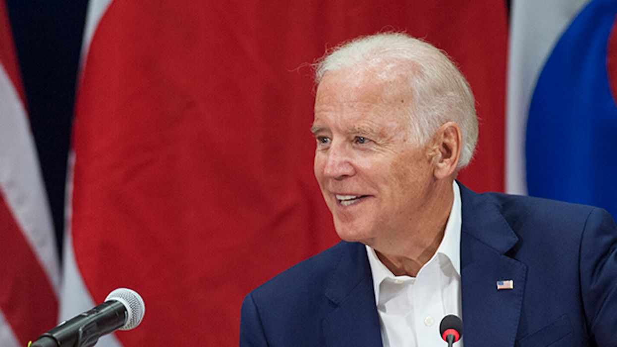 How BlackRock is on track to infiltrate a Biden administration