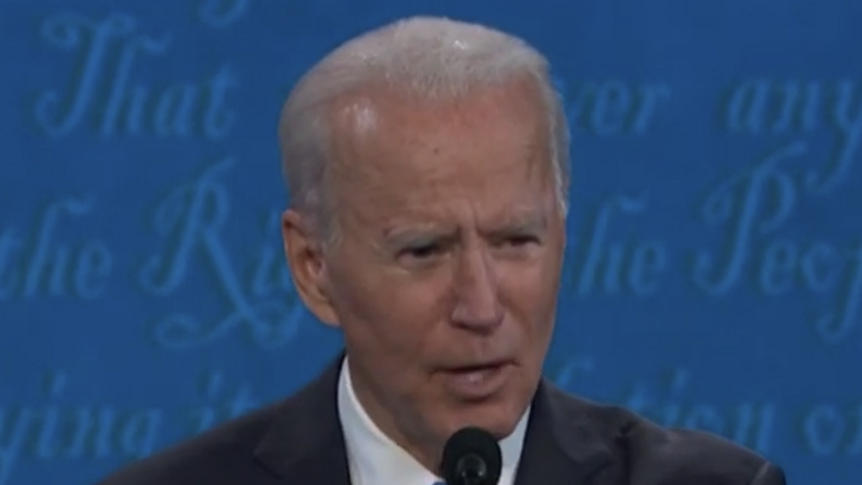All eyes are focused on Pennslyvania — but does Biden really need it to win?